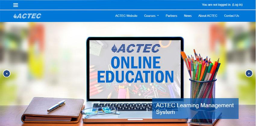 online-actec